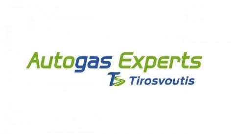 Νέα εταιρική ταυτότητα από την Autogas Experts Tirosvoutis